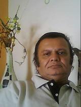 dileep gangal
