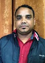 Prakash Mohanta