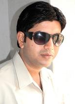 Ahsaan Ansari