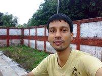 Somprabh Srivastava