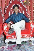 Hemant Rathi