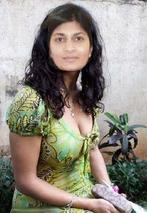 Tanushree Mitra