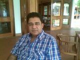 Maqsood Rehman