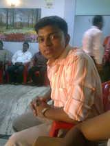 Prakash Deb