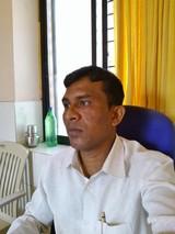 Sachin Kiwande
