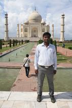 Niranjan Kumar