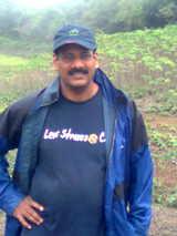 Shekhar Parab