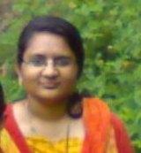 Trupti Panchal