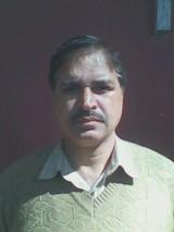 bhupinder thakur