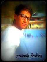 Pravesh Rai