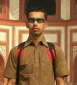 Rajesh Bhowmik