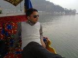 Sudhir Tripathi