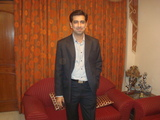 Manik Chopra