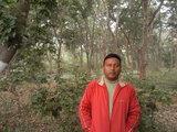 Abhilash Saxena