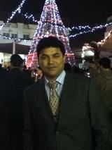 Ceasar Fernandes