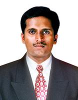 Hareesh M