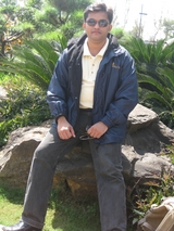 Rabindranath Sahu