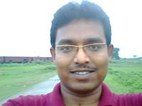 Amlan Pradhan