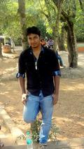 Deepak Kanth