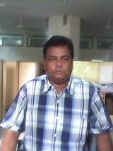 Vasudevan Govindarao