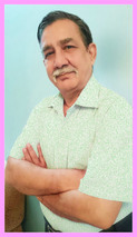 Kulbhushan Choudhary