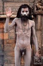 Maharishi chodnath