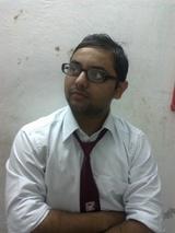 Vinay Dharwal
