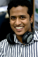 Ashok Bom