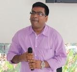 Joyesh Chakraborty
