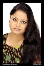 Sangeeta Kakati