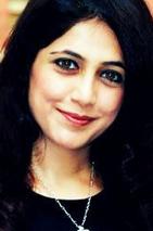Madhuri Banerjee