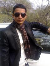 Deepesh Chauhan