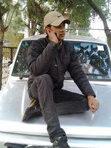 AMLESH KUMAR