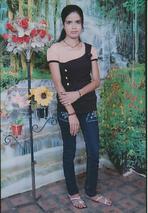 Reena kashyap