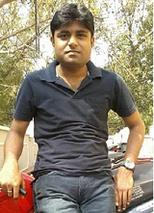Amarjit Kumar
