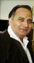 Uday Gautam