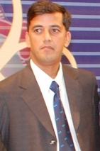 mukesh goswami
