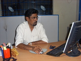 Damien Xavier Rajendran
