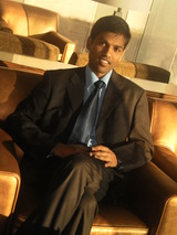 Pranav Pancholi
