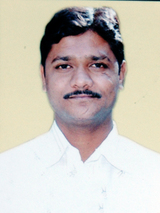 Vijay Patil