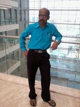 Yashwant Mugutrao