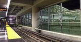 San Francisco International Airport (SFO) (BART station)