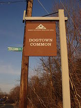 Dogtown, Massachusetts