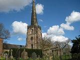 Morley, Derbyshire