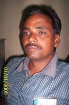 Nikhiesh Kumar Alok With Munni Jee