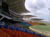 Brian Lara Stadium