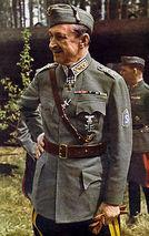Field Marshal (Finland)