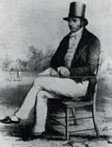 William Ward (cricketer)