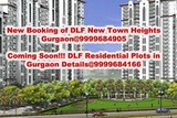 Coming Soon DLF Residential Plots in Gurgaon