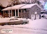 New Year's Eve 1963 snowstorm